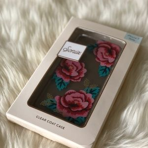 Accessories - Sonix iPhone 7 floral case